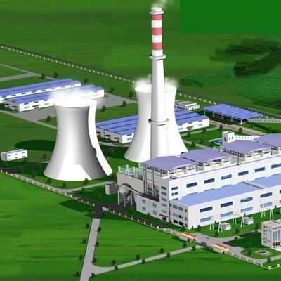Power Plant EPC